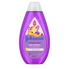 JOHNSON'S® Strength drops™ šampon za decu